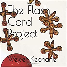 KDNK: Wewer Keohane Curates the Flash Card Project